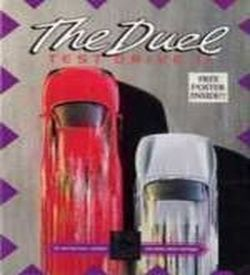 Test Drive 2 - The Duel ROM