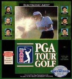 PGA Tour Golf (REV 01) ROM