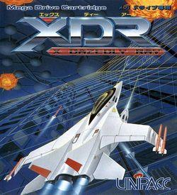 X Dazedly Ray ROM