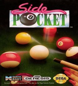 Side Pocket ROM