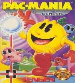 Pac-Mania ROM