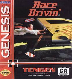 Race Drivin' (UJE) ROM