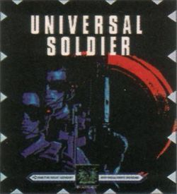 Universal Solder ROM