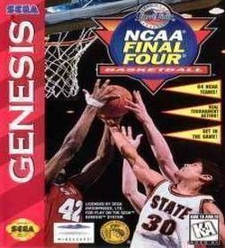 NCAA Final Four College Basketball ROM