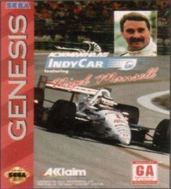 Newman-Haas Indy Car Racing (JUE) ROM