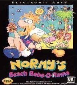 Normy's Beach Babe-O-Rama (UEJ) ROM