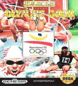 Olympic Gold - Barcelona 92 [c] ROM