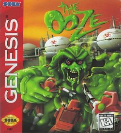Ooze, The (5) ROM