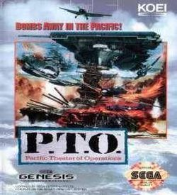 Pacific Theater Of Operations ROM
