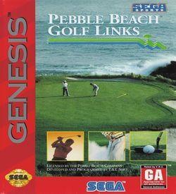 Pebble Beach Golf Links ROM