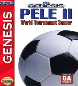 Pele's World Tournament Soccer (JUE) ROM