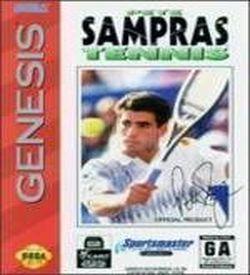 Pete Sampras Tennis 96 [b1] ROM