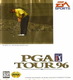 PGA Tour 96 ROM