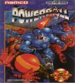 Powerball [c] ROM