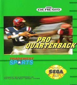 Pro Quarterback [c] ROM