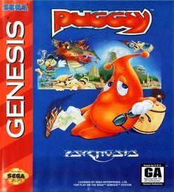 Puggsy ROM