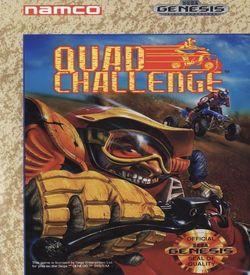 Quad Challenge [b1] ROM