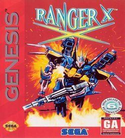 Ranger-X ROM