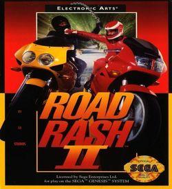 Road Rash II (UEJ) ROM