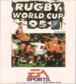 Rugby World Cup 95 (UJE) ROM
