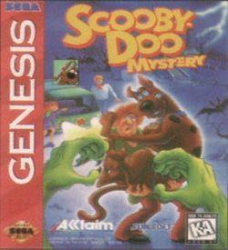 Scooby Doo Mystery (JUE) ROM