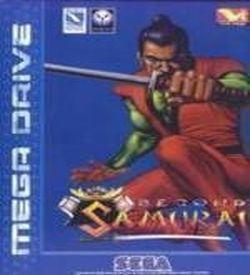 Second Samurai, The ROM