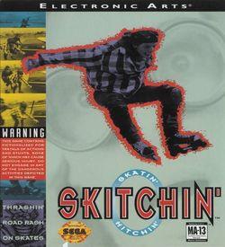 Skitchin (UEJ) ROM
