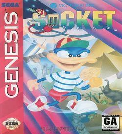 Socket (JUE) ROM