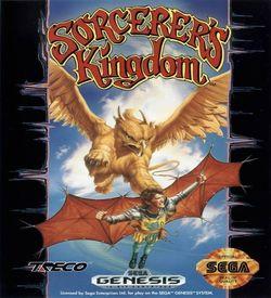 Sorcerer's Kingdom  (1992) ROM