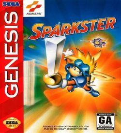 Sparkster ROM