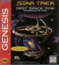 Star Trek - Deep Space 9 - Crossroads Of Time ROM