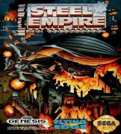 Steel Empire, The ROM