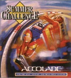 Summer Challenge (JUE) ROM