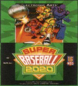 Super Baseball 2020 (UEJ) [R-USA] ROM