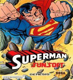 Superman ROM