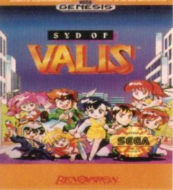 Syd Of Valis ROM