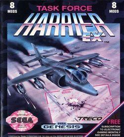 Task Force Harrier EX ROM