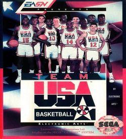 Team USA Basketball [b1] ROM