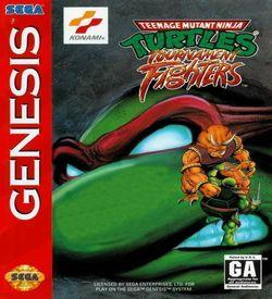 Teenage Mutant Hero Turtles - Tournament Fighters ROM