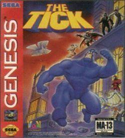 Tick, The ROM