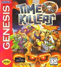Time Killers ROM