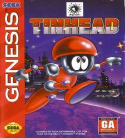 Tinhead ROM