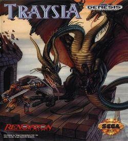 Traysia ROM