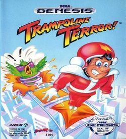 Trampoline Terror! ROM