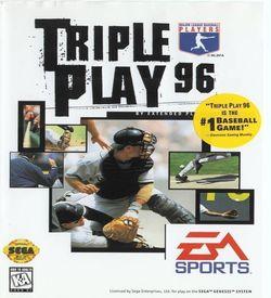 Triple Play 96 [b1] ROM