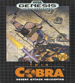 Twin Cobra ROM