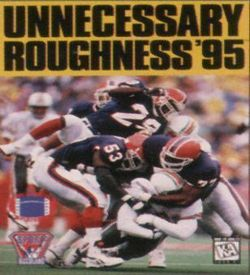 Unnecessary Roughness 95 (JUE) ROM