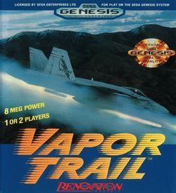 Vapor Trail ROM