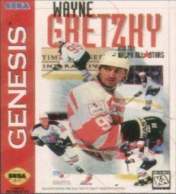 Wayne Gretzsky NHLPA All-Stars (C) ROM