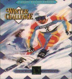 Winter Challenge ROM